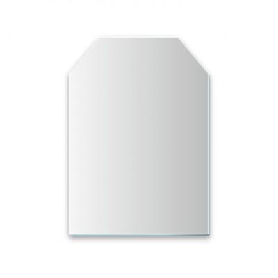 Купить Зеркало  со шлифованной кромкой 8c - А/026 (50х60) в Минске и Бобруйске