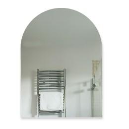 Зеркало со шлифованной кромкой 8с - А/004 (80Х60)