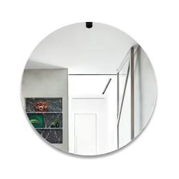Зеркало круглое со шлифованной кромкой 8c - А/007 (D 50)