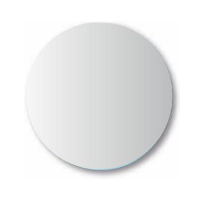 Зеркало круглое с полированной кромкой А-013