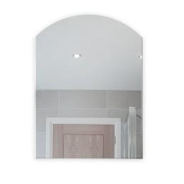 Зеркало с частичным фацетом 8c - B/023 (75х60)