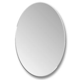 Зеркало овальное  с фацетом 8c - C/060