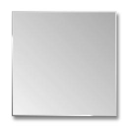 Зеркало квадратное с фацетом 8c - C/033 (70х70)