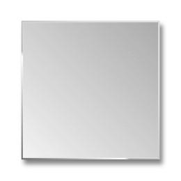 Зеркало квадратное с фацетом 8c - C/034 (60х60)