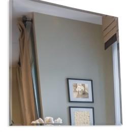 Зеркало квадратное с фацетом 8c - C/035 (50х50)