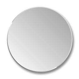 Зеркало круглое  с фацетом  8c - C/068 (D 90)