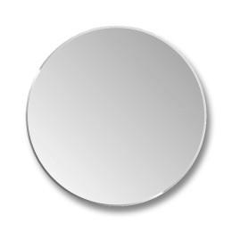 Зеркало круглое  с фацетом 8c - C/069 (D 65)
