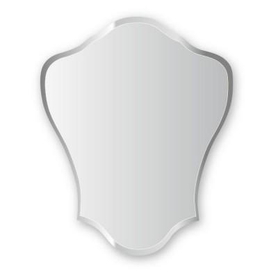 Зеркало настенное с фацетом С-004