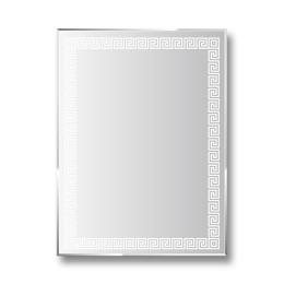 Зеркало настенное прямоугольное 8с-Д/048 (80х60)