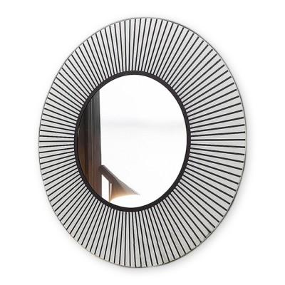 Зеркало настенное круглое Д-020 (D70)