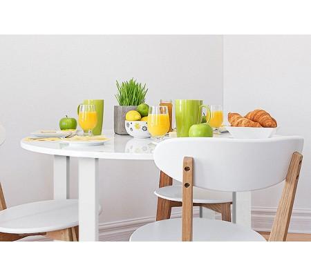 Новые обеденные столы от компании Алмаз-Люкс