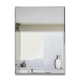 Зеркало с полкой 8с - Е/006 (60х80)