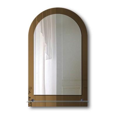 """Зеркало с полкой 8с - Е/272 """"Виктория"""""""