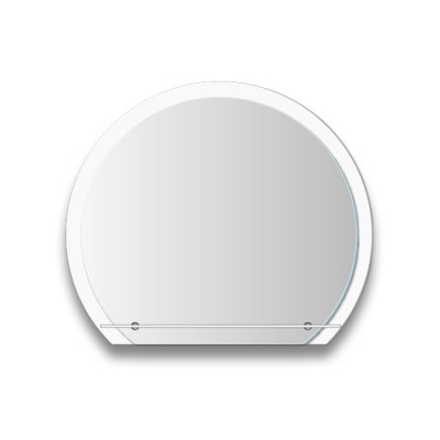 Зеркало с полкой Е - 443