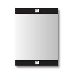 Зеркало настенное Е - 447 (60х80)