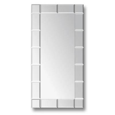 Зеркало прямоугольное E-461 (60х120)