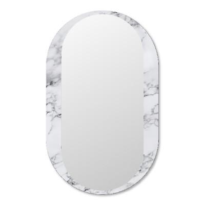 Зеркало овальное F-455 (55х90)