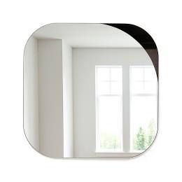 Зеркало настенное F-456 (60х60)