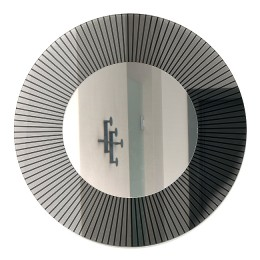 Зеркало настенное F-458 (D60)