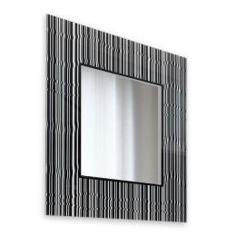 Зеркало настенное F-459 (70х70)