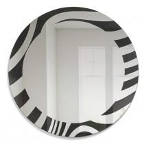 Зеркало настенное F-463-1 (D70)