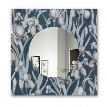Зеркало настенное F-464 (70х70)