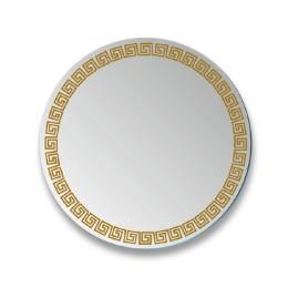 Зеркало 9c - F/007 (D 70)