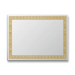 Зеркало 9c - F/008 (60х80)