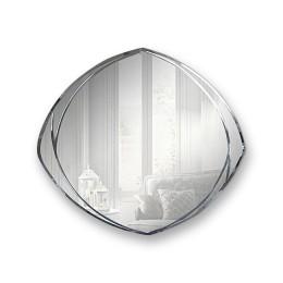 """Зеркало Г - 017 """"Топаз"""" (70х70)"""