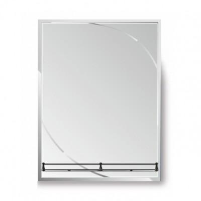 Зеркало с полкой Г - 028