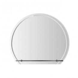 Зеркало с полкой Г - 038 (65х55)