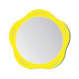 Зеркало цветное Н-007 (58,8х57,5)