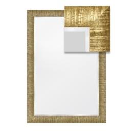 Зеркало в багетной раме 10с - M/006 (70х100)