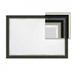 Зеркало в раме М-079 (100х70) уценка