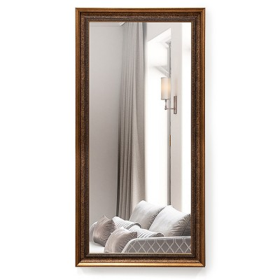 Зеркало в багете М-084