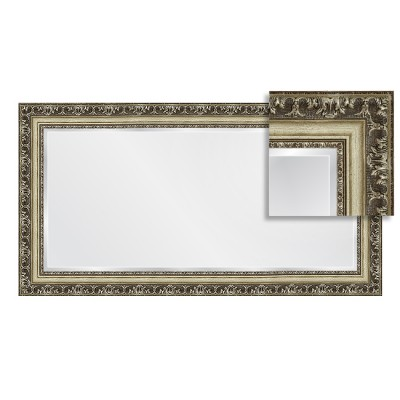 Зеркало в багете М-086