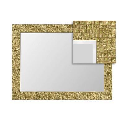 Зеркало в багете М-092