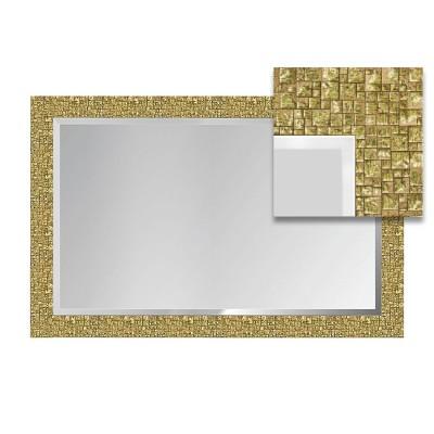Зеркало в багетной раме М-093 (105х70)