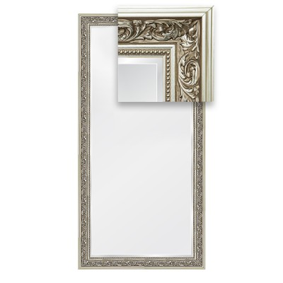 Зеркало в багетной раме М-105 (70х140)