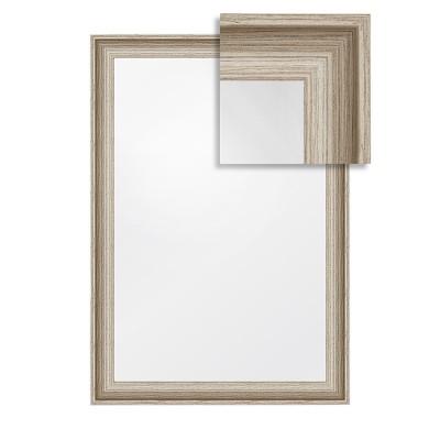 Зеркало в багетной раме М-108 (70х100)