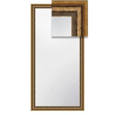 Зеркало в багетной раме М-109 (60х120)