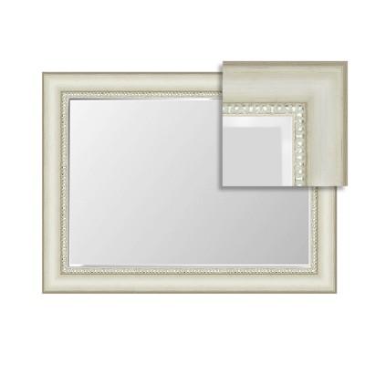 Зеркало в багетной раме М-114
