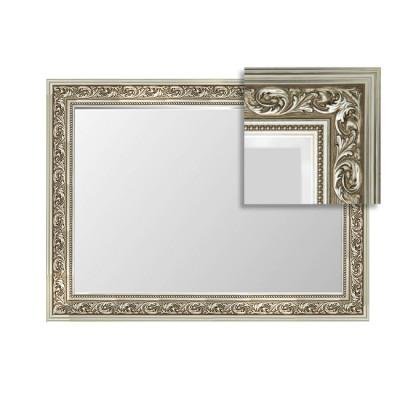 Зеркало в багетной раме М-115
