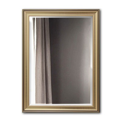Зеркало в багетной раме М-120 (60х80)