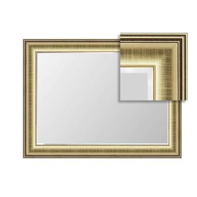 Зеркало в багетной раме М-120