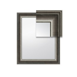 Зеркало в багетной раме М-126 (50х60)