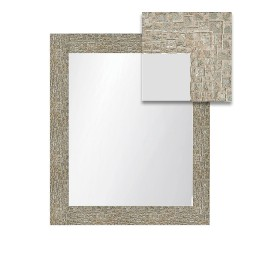 Зеркало в багетной раме М-128 (60х50)