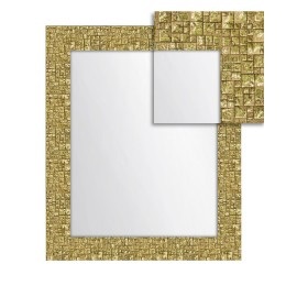 Зеркало в багетной раме М-130 (60х50)