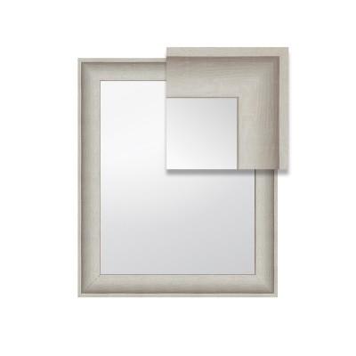 Зеркало в багетной раме М-132 (50х60)