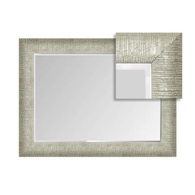 Зеркало в багетной раме М-140 (60х80)